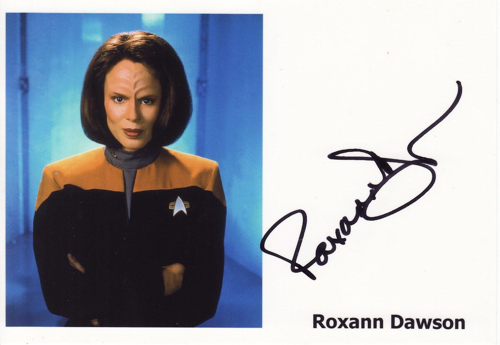 Roxann Dawson - Images Wallpaper