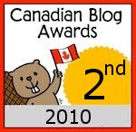 Best Arts Blog 2010