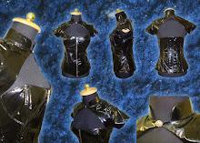 corset charol paola