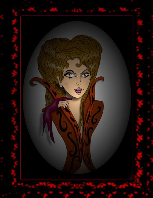 Conociendo a la Condesa