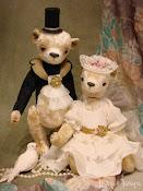 Эдвард и Бэлла