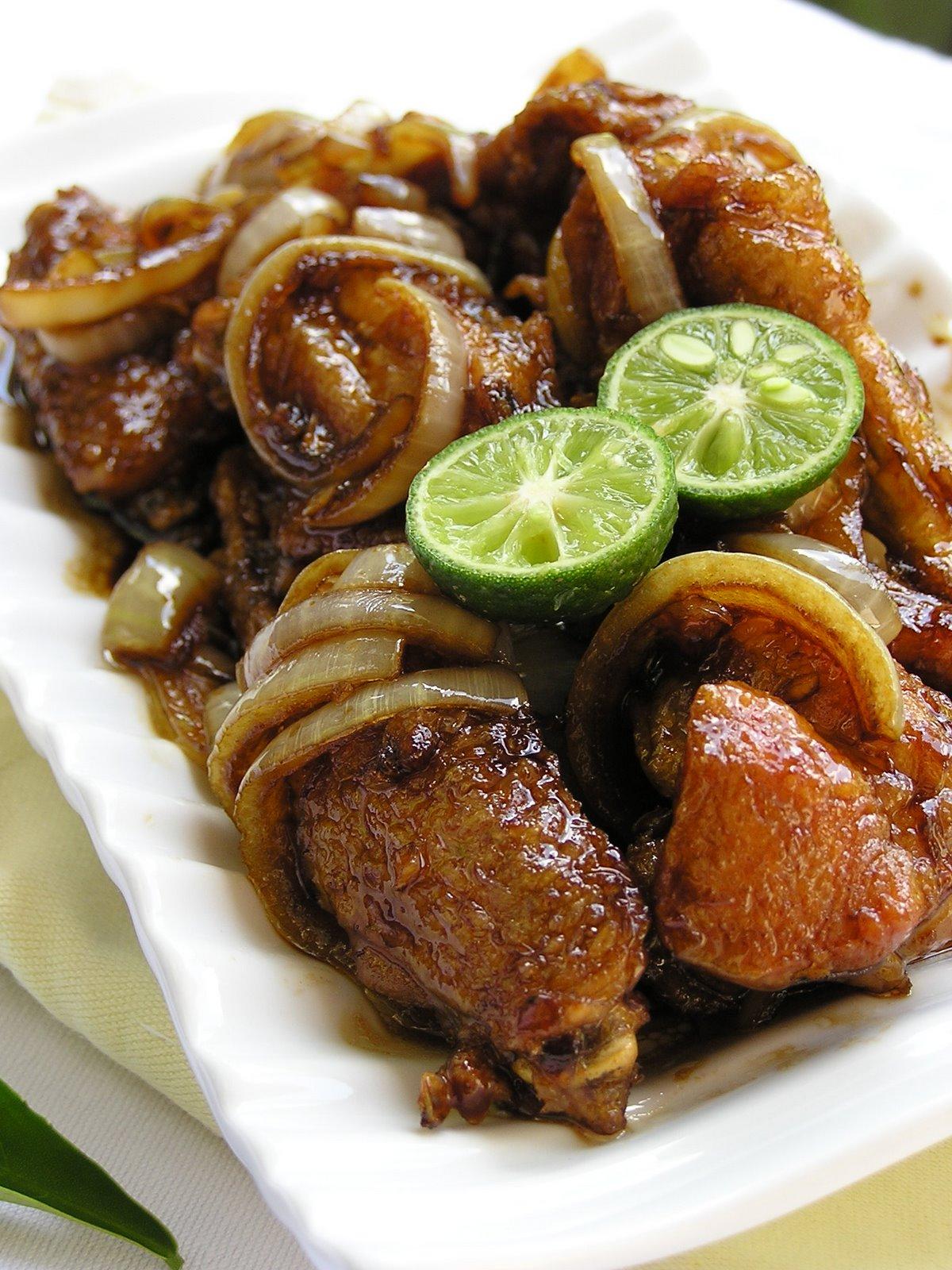 3 Resep Ayam Goreng Bumbu Gurih