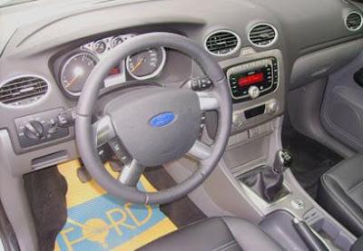 Nuevo Ford Focus 2008 en Argentina