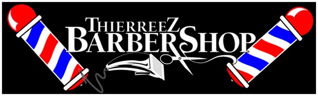 THIERREEZ BARBERSHOP BY WHAT! COIFFURE