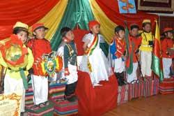 Efemérides en Bolivia