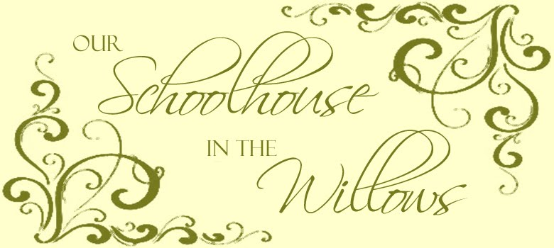 Our Schoolhouse in the Willows