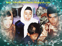 Kak Albiah &  Family