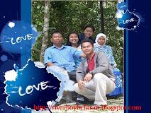 Abang Sadli & family