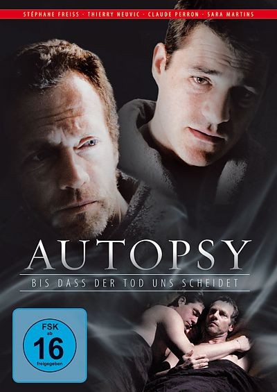 Alien Autopsy Movie Review