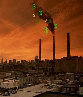 environmental movement had