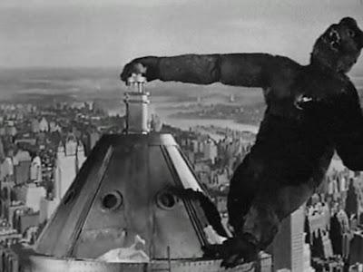 King Kong (1931)