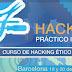 Curso de Hacking Ético Practico en Barcelona