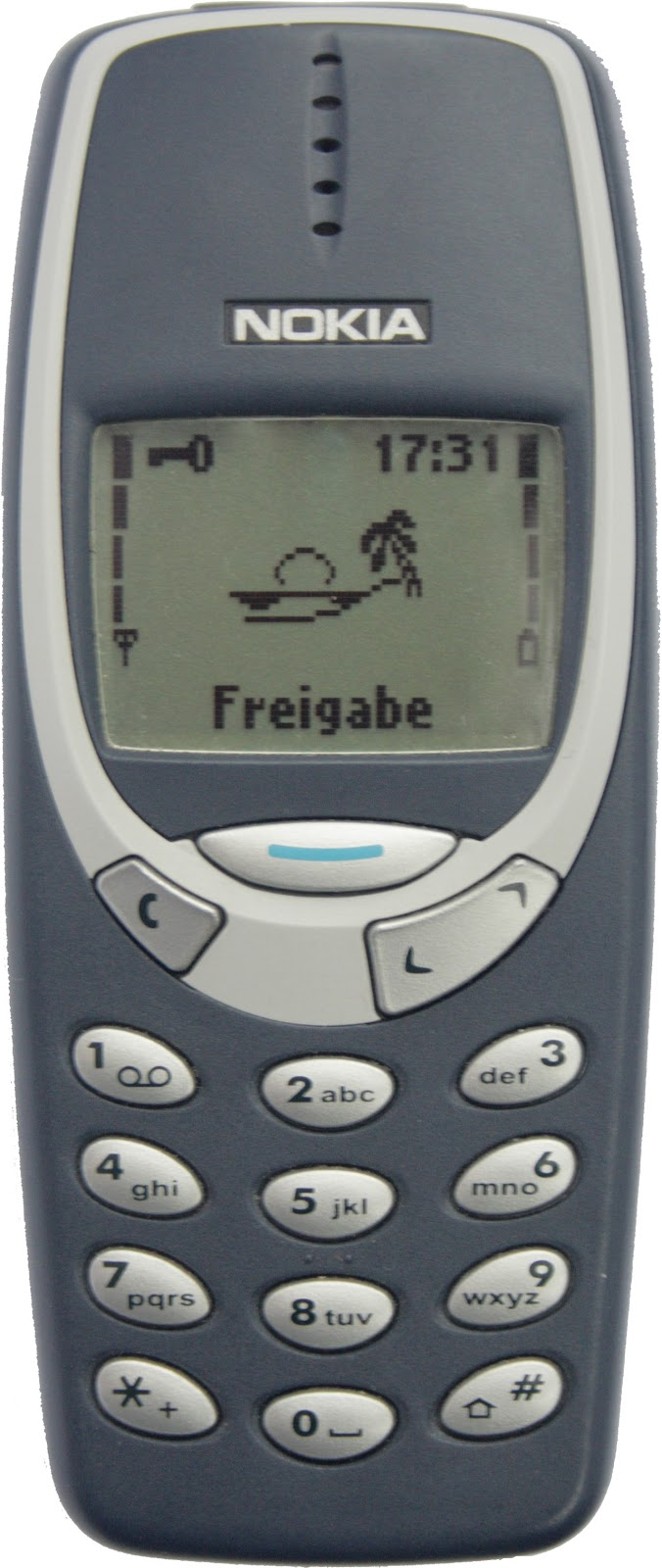 Nostalgia Trip All The Cellphones I Have Ever Owned Nokia 3310 Troubleshooting Image From Wikipedia