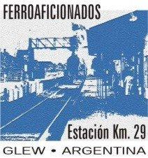Ferroaficionados Estación Km.29