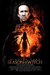 Caça às Bruxas Legendado 2011