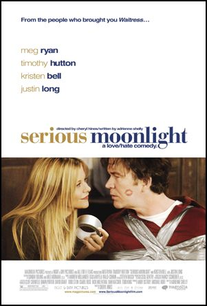 Serious Moonlight film streaming