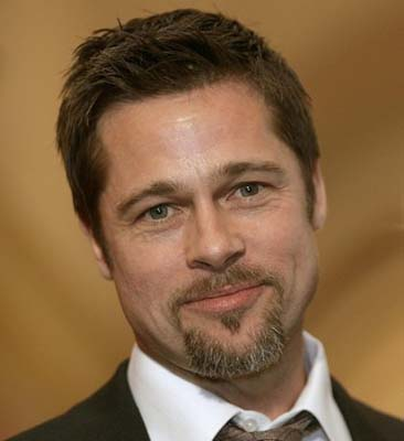 actor Brad Pitt's enlightening recent comment regarding why he has not