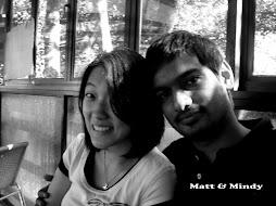Matt & Min D