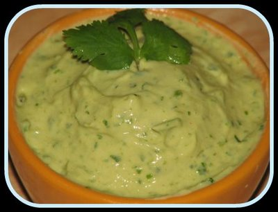 for foodies nd chefs basic avocado dip guacamole