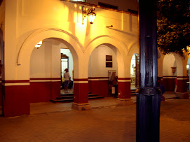 "CASA CULTURAL DE JIQUILPAN ""Libertador Miguel Hidalgo"""