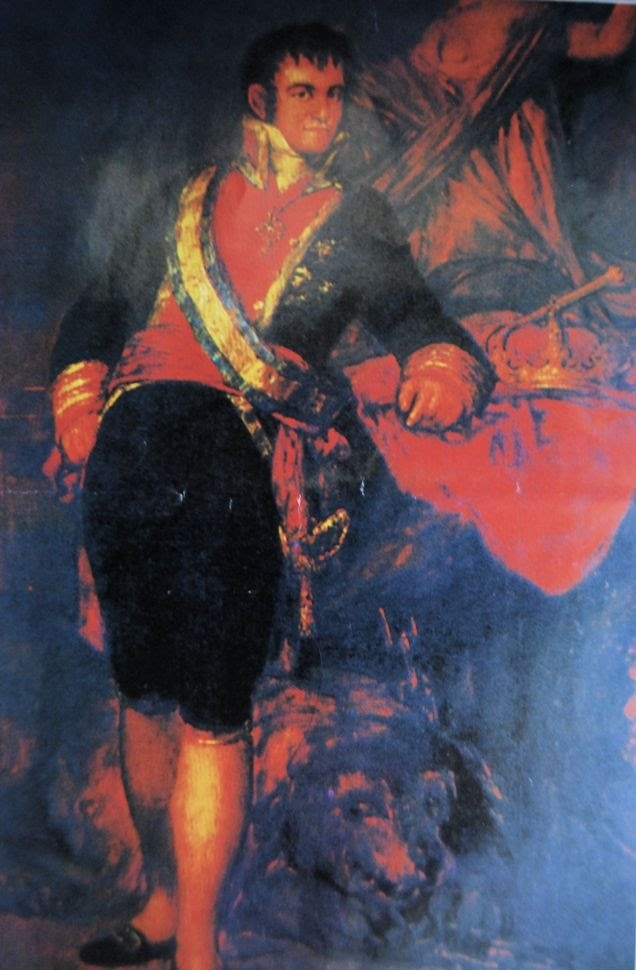 Cuales Fueron Los Maestros Mas Importantes De Simon Bolivar