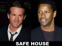 Safe House der Film