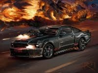 Death Race 3 der Film