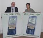 Join Sinn Féin