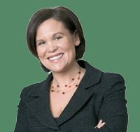 Mary Lou McDonald MEP