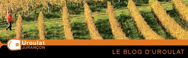 Le blog d'Uroulat