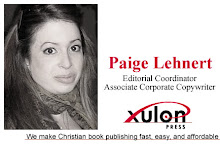 Meet Paige Lehnert