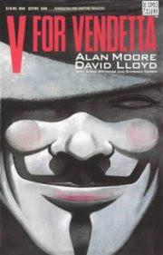 V - Vendetta