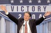 President-elect Gore