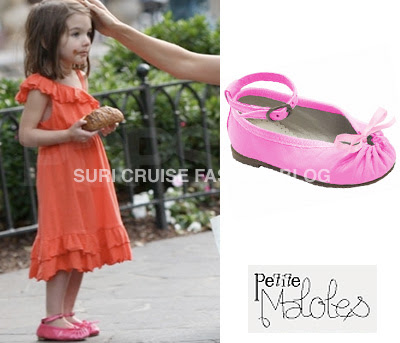 Shoe Fashion Blog on Suri Cruise Fashion Blog  September 2009