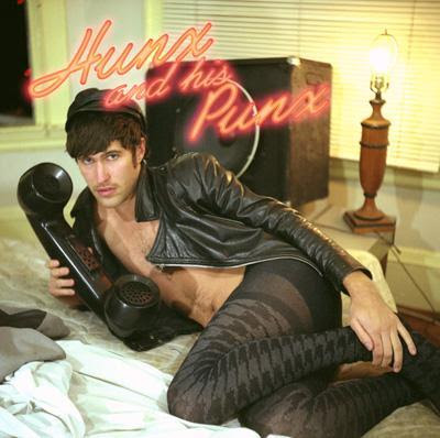 Hunx and His Punx ? Gay Singles (True Panther Sounds)