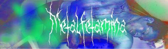 Metalfetamina
