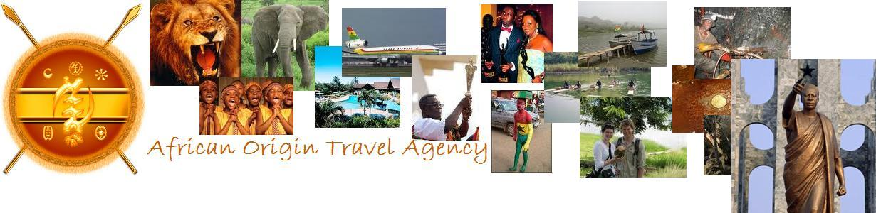 African Origin Travel Agency