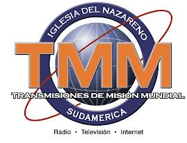 Ministerio de Comunicaciones Region SAM
