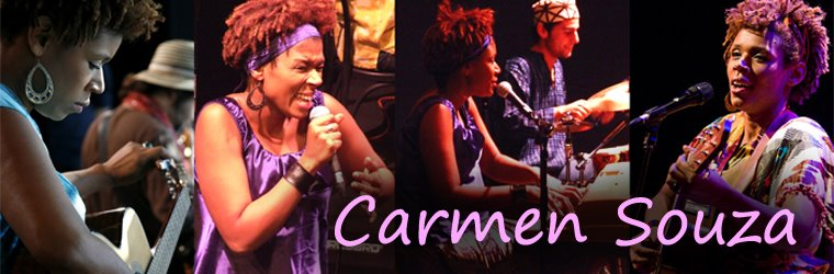 "Carmen Souza- ""Verdade-Truth"" Press Release"