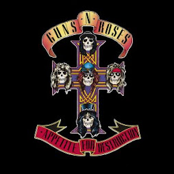 1987 - Appetite for Destruction