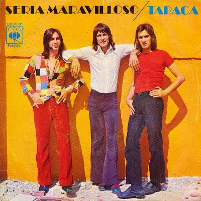 Triana TABACA+Seria+Maravilloso+-+Sera+Asi+A