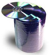 Des DVD vierges 10 fois moins chers en Allemagne