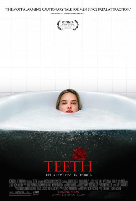 Teeth (poster)