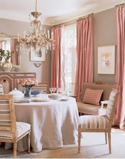 Things that inspire dining room wall decor part i Feng shui dining room colors
