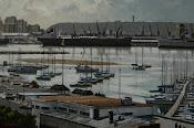 Durban Bay