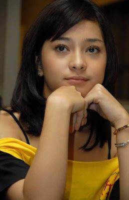 Nikita Willy on Nikita Willy Is A Young Acting Star Of Indonesia  Who Has Starred In