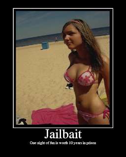 jailbait images gallery: jailbait on the beach with flower bikini