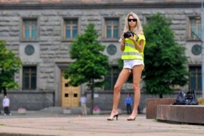 Female Photographer Pics
