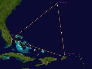 65 Tahun Hilang di Segitiga Bermuda