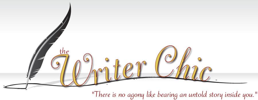 The Writer Chic